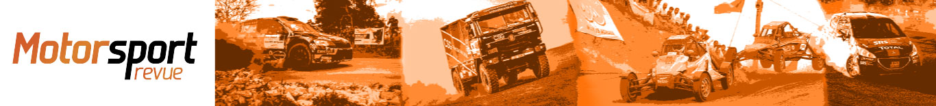 MotorSport Revue